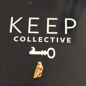 KEEP Collective Charm - Rose